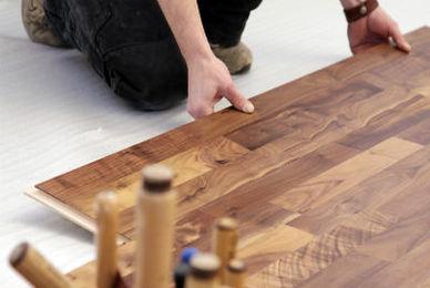 Un architecte en rénovation de maison à votre service