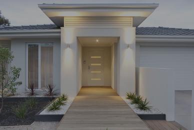 Création d'une maison d'architecte