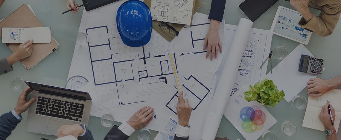 Réaliser des plans de construction de maison